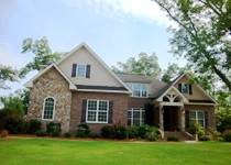 Woodbridge Subdivision, Warner Robins GA 31088 - Warner Robins Real Estate