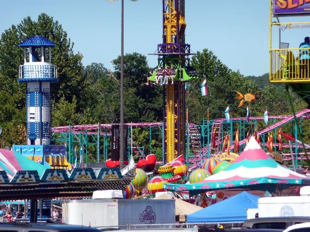 Alabama National Fair gets social - Alabama News  |Alabama Fair Rides