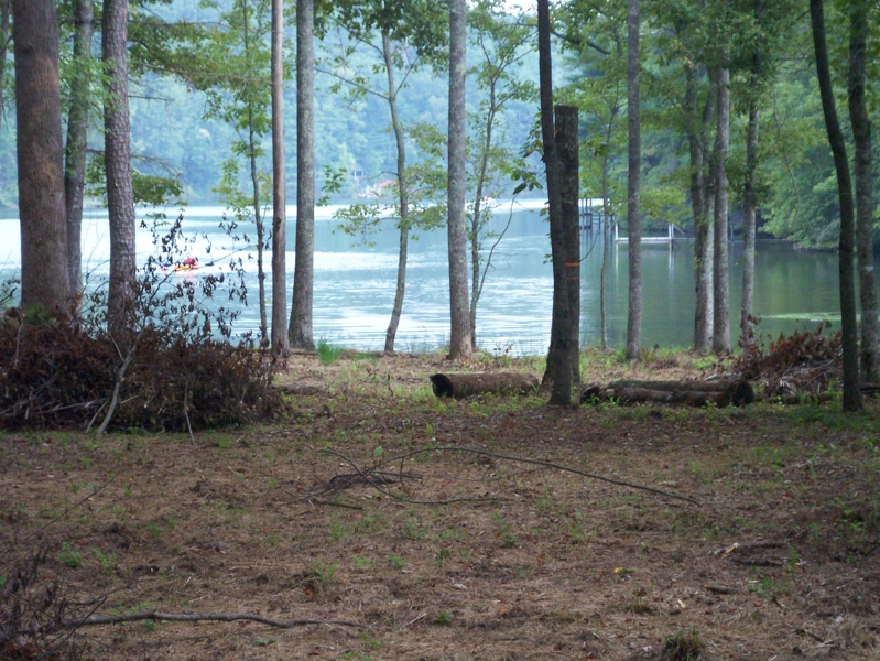 Chattooga Lake Gated Lake Community