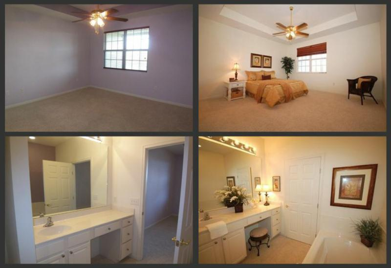 home staging before and after stageastar.com