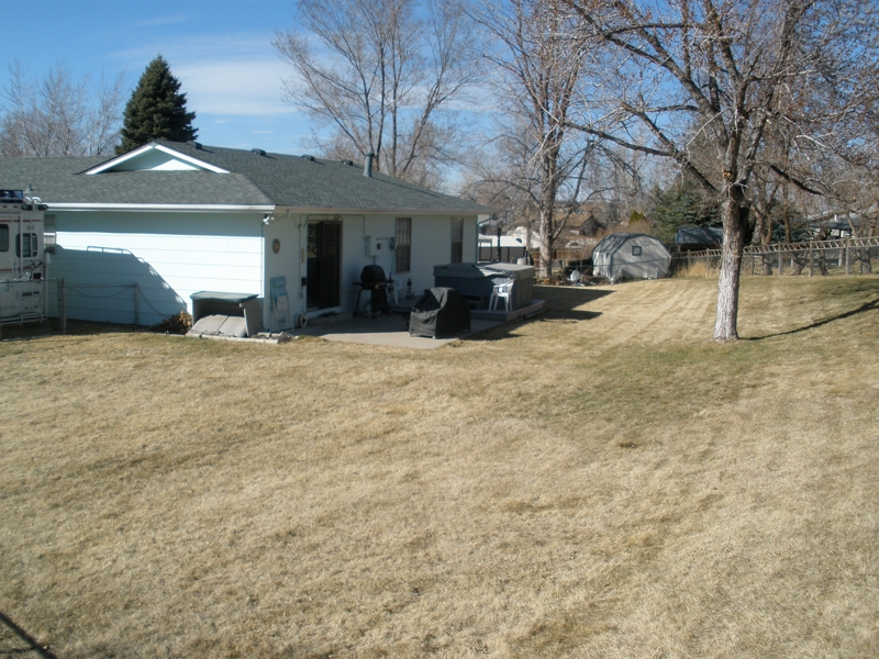 Ranch Style Homes For Sale In Lakewood Colorado