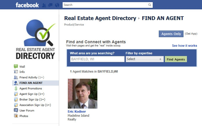 Agency Directory | DC