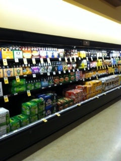 Beer & Wine Sales in Addison Texas