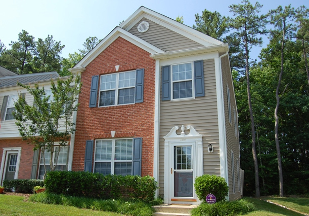 200 Canyon Lake Circle, Morrisville, NC