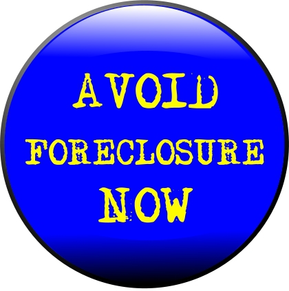 Avoid foreclosure button