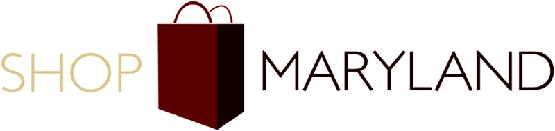 Shop Maryland Logo
