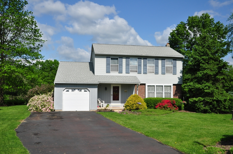 Home For Sale With In Law Suite Harleysville Pa