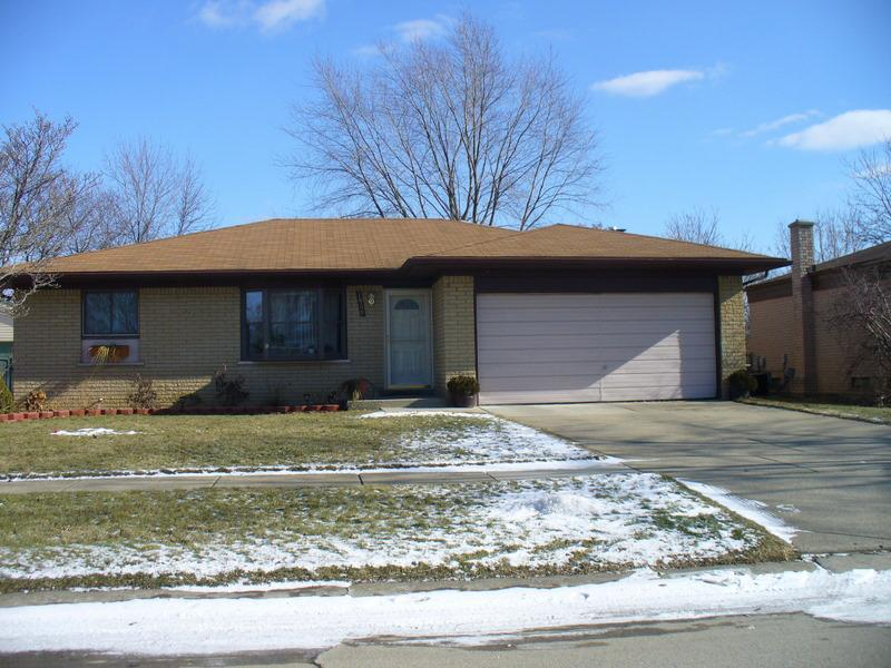 Canton MI homes for sale