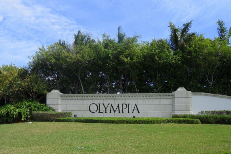 Olympia homes for sale wellington fl real estate for Olympia home builders