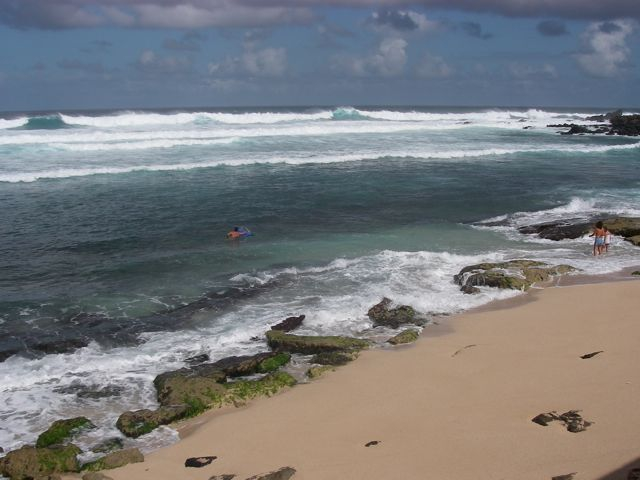 Big wave season is upon us on Maui's north shore