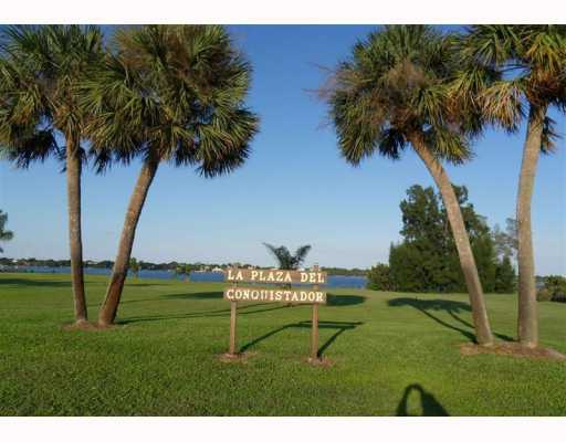 Conquistador Condos for Sale in Stuart Florida