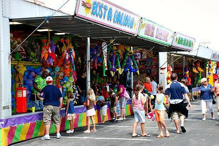 Solon Ohio Home Days festival