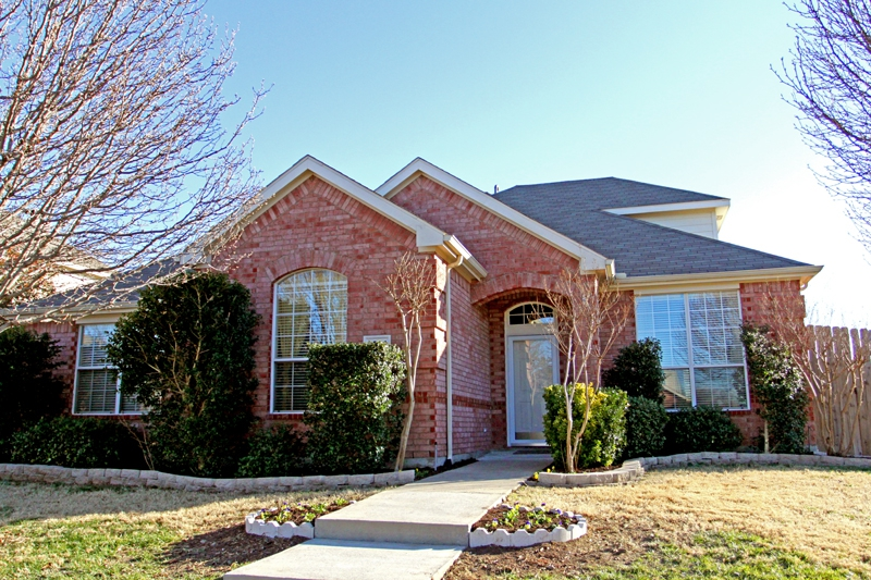 autumn park home for sale in frisco tx