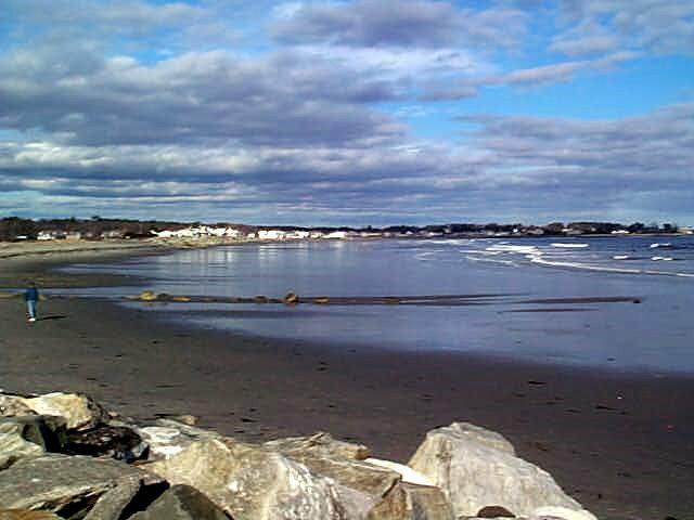 Rye Nh Sandy Beach