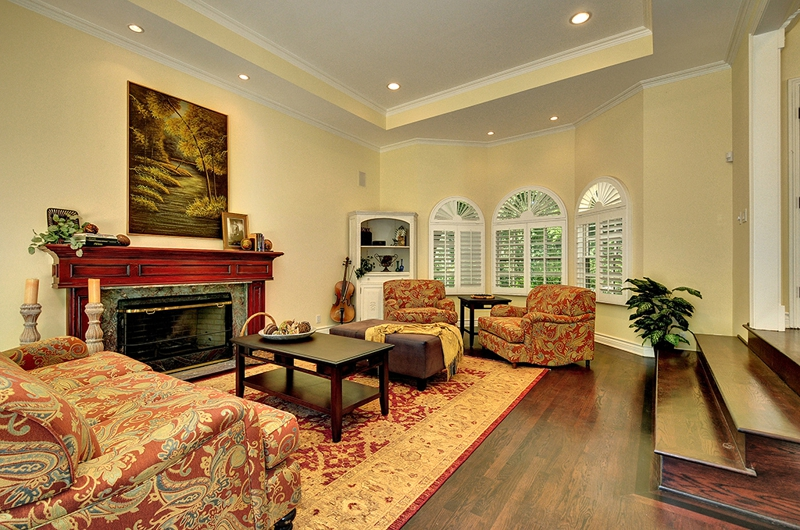 Home Staging In North Ranch Westlake Village