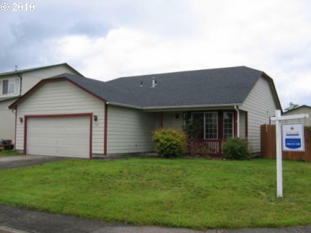3 Bedroom 2 Bath House For Sale In Vancouver Wa