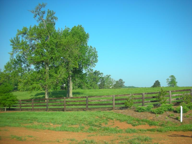 Hickory Downs Equestrian Community - Horse Properties Chatham County NC