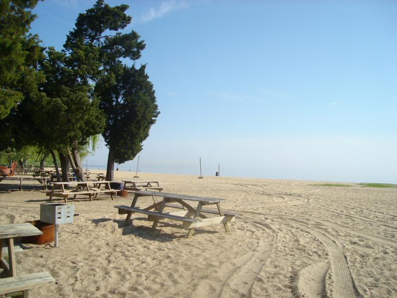 Chesapeake Beach Calvert County The Best Beaches In World