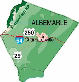 Charlottesville Real Estate
