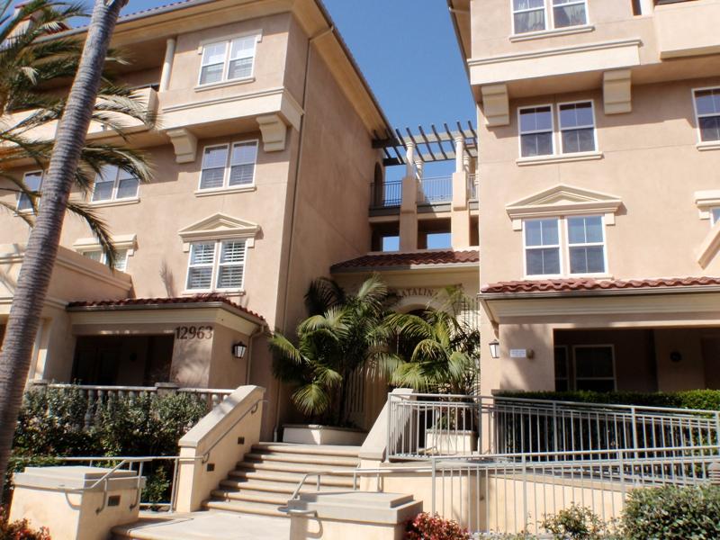 Playa Vista Planned community newest community in Los Angeles
