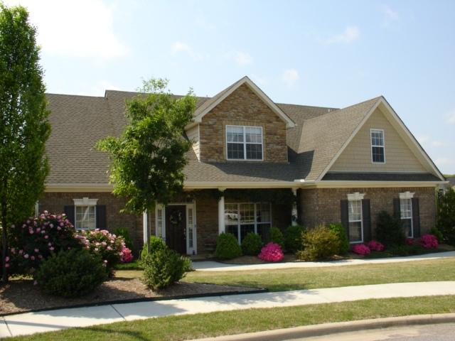 Madison Alabama Franklin Station Homes For Sale