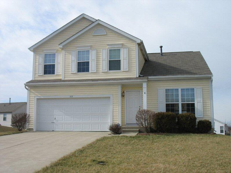 509 Lake Front Drive Lebanon OH 45036  Home for sale