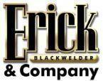 Erick and Company Logo