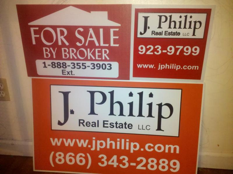 J Philip Real Estate