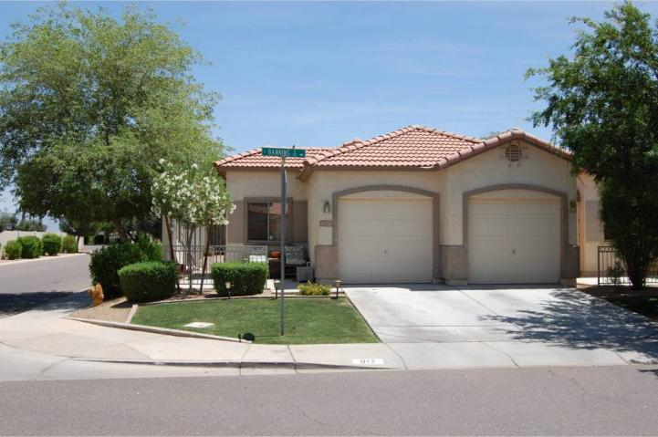 3 Bedroom HUD Home in San Savino Gilbert AZ - Gilbert AZ Real Estate For Sale