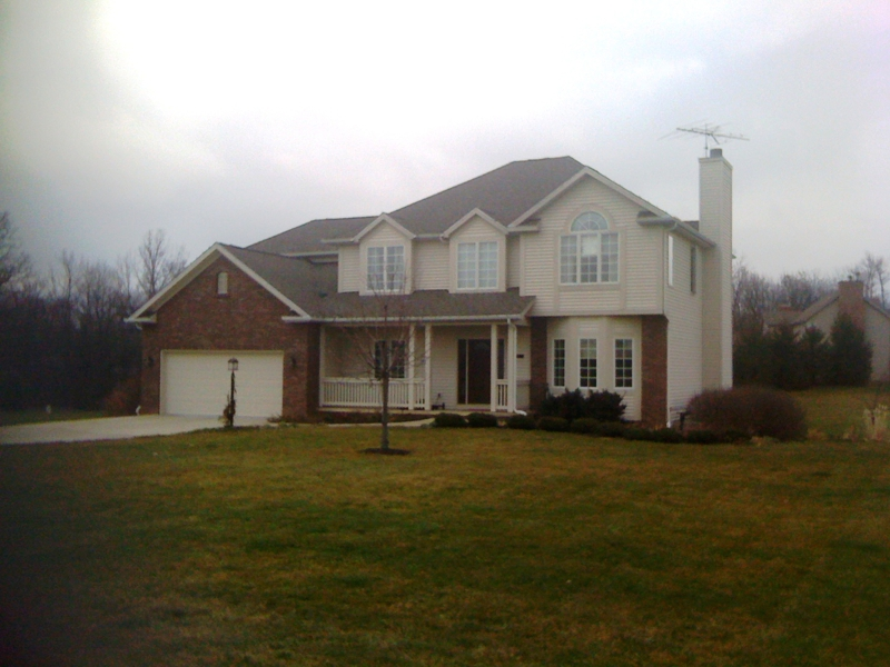Lafayette in 5 bedroom home for sale in meadow ridge with for 3 bedroom house with basement for sale