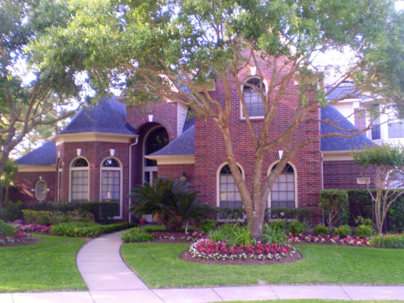 home in cinco ranch