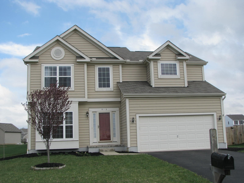 Summit Ridge Reynoldsburg, New Listing for Sale