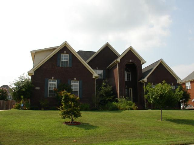 Homes for sale madison alabama west highlands subdivision for Madison al home builders
