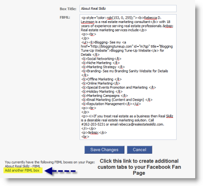 how to add become a fan button on facebook