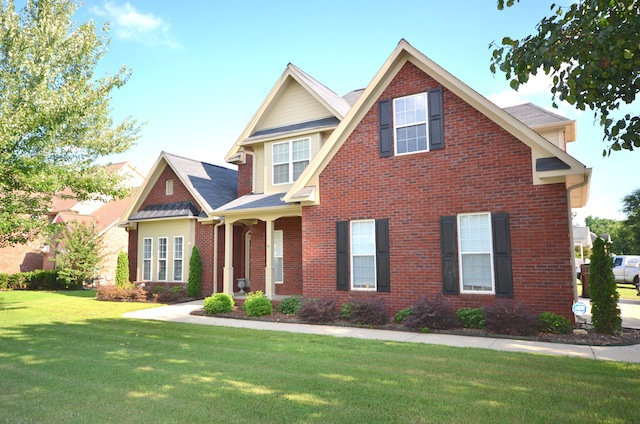 Liberty Knoll Madison Alabama OPEN HOUSE 07/21/2013 2:00-4:00 PM