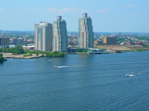 Delaware River Waterfront Delaware River Waterfront