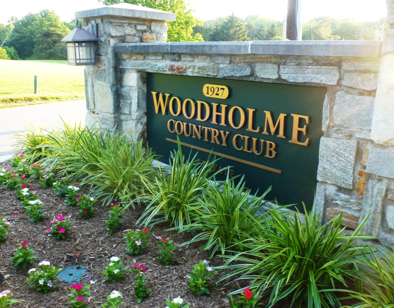 Woodholme Country Club  HomeRome 410-530-2400