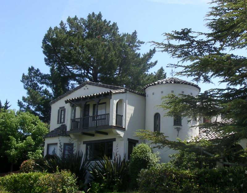 San Mateo House