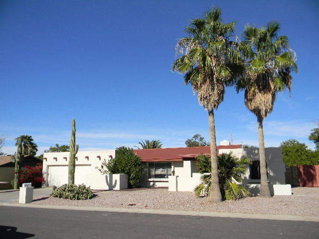 4 Bedrom HUD Home for sale in Mesa