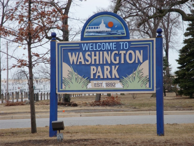 Washington Park Michigan City, IN 46360