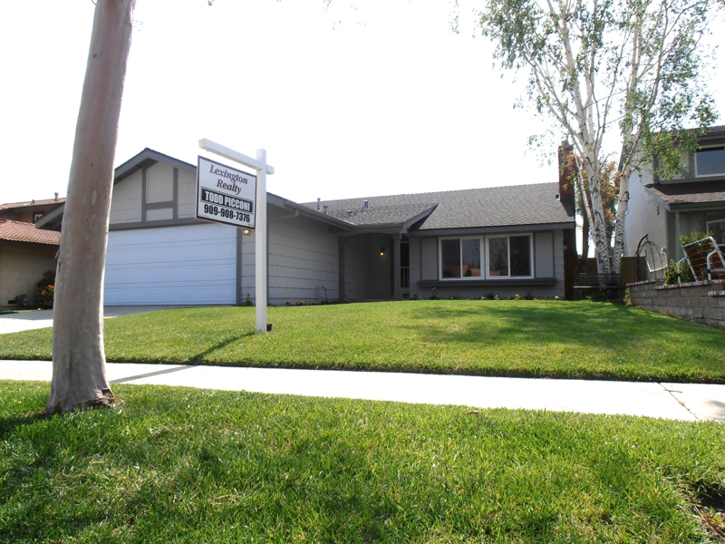 opening escrow on 10631 la vine st in alta loma 91701 today