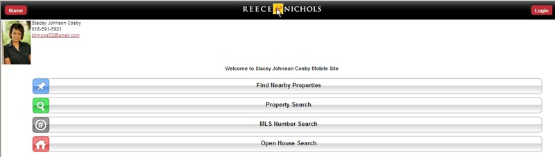 Kansas City Red Bridge Homes for Sale-Search