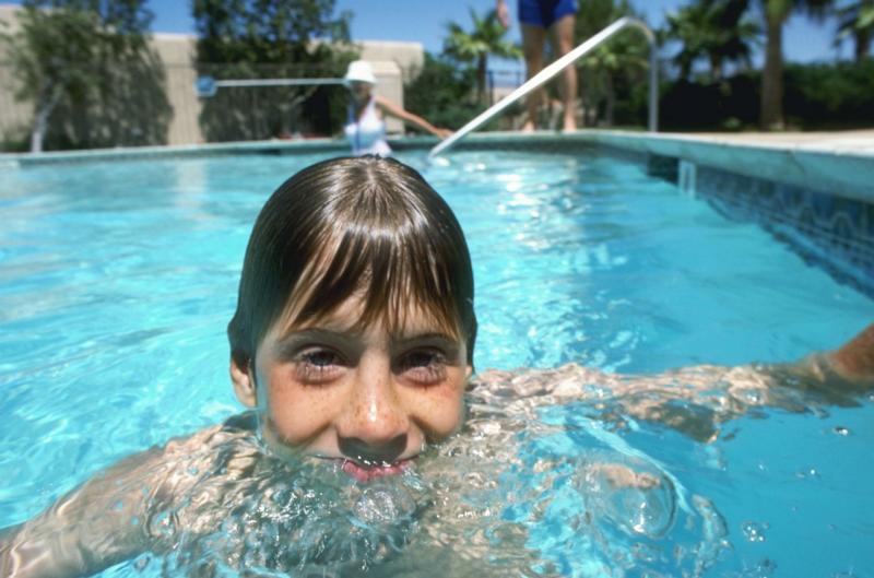 Swim Lessons West Chester University