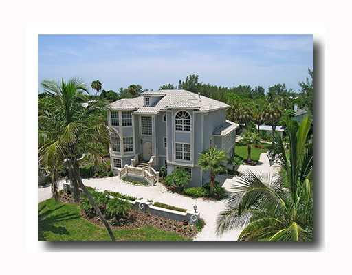 Beautiful Home on Longboat Key
