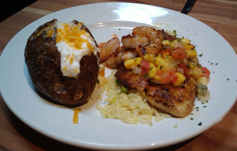 Cheddar's Casual Cafe comes to Humble Texas! / Susan Brown, Your Texas ...