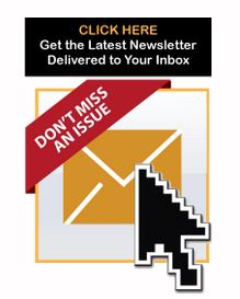 Sign Up For Our Real Estate Newsletter
