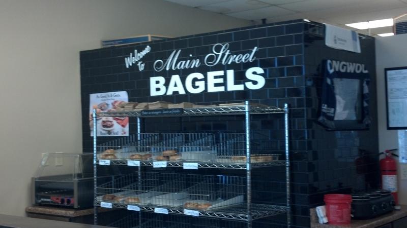 Main Street Bagels & Bistro