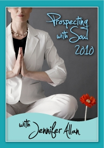 Prospecting with Soul
