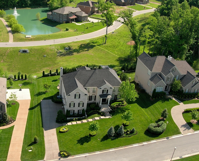 15 Ironwood - Aerial