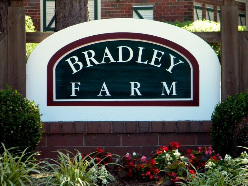 Welcome home to Bradley Farm